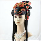 Chinese Classical Princess Royal Empress Ladies Noble Gorgeous Cosplay Wig Bun