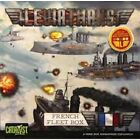 LEVIATHANS FRENCH FLEET BOX SET EXPANSION GAME BRAND NEW & SEALED CHEAP !!!!!