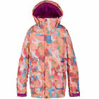 Burton Maddie Jacket Childrens Winter Girls' Ski Snowboard