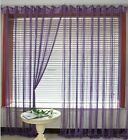 Colorful Hanging Woven String Curtain Door Window Fringe Divider Curtain EA