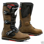 forma boulder 2015 trials motorbike trial offroad boots both colours