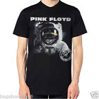Pink Floyd Spaceman Still First In Space Men's T-shirt   (New)    (PIF8)
