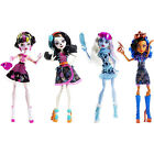 Childrens Monster High Art Class Fashion Modern Spooky School Doll For Ages 6+