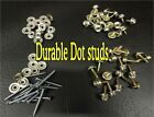 DURABLE DOT SNAPS-WITH OR WITH OUT SCREWS 10 to 50 Bulk