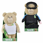 """R-Rated Plush Ted 2 Teddy Bear With Explicit Movie Quotes And Sounds 16"""" Tall"""