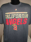 MLB California Angels Cooperstown Collection Shirt Mens Sizes Nwt LA Anaheim on Ebay
