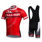 Cycling Jersey Sets 2016 Pro Team Men Bike Clothing Bicycle Sport Shorts CC6144