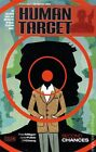 Human Target Second Chances TPB (2011 DC/Vertigo) Deluxe Edition #2-1ST NM