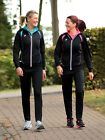 Precision Running Ladies Hoodie Multisports Jogging Running Women's Upper Hood
