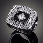 Louisville Cardinals 1986 National Championship Ring Heavy Solid