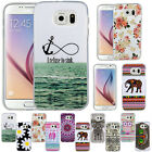 Patterned Design Back Case Cover Silicone Soft TPU Skin For Samsung Galaxy G530