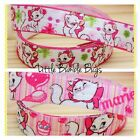 FOE FOLD OVER ELASTIC - DISNEY 101 DALMATIONS -  PRINTS BY THE METRE