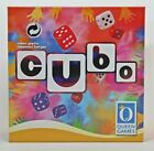 Cubo - Queen Games 10120 - Brettspiel