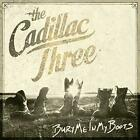Bury Me in My Boots - Three Cadillac Compact Disc Free Shipping!