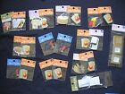 Jolees By You 3D Embellishments Soda Coffee Food Birds Candy Apples SALE LastFEW