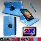 Quality PU Leather Case Cover w/ Build-in Stand For Google NEXUS 10 (SAMSUNG)