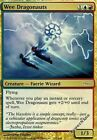 1 PROMO FOIL Wee Dragonauts - Arena League Mtg Magic Gold Rare 1x x1