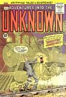 Adventures into the Unknown (1948 ACG) #132 VG 4.0