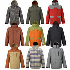 Burton Poacher & Covert Jacket men's snowboard jacket Ski Jacket Winter jacket