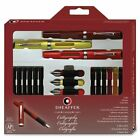Sheaffer Maxi Calligraphy Pen Sets - Suitable for Beginners