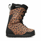 ThirtyTwo Snowboard Boots - ThirtyTwo Lashed Womens Snowboard Boots - Animal