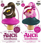 Banpresto Disney World Collectable Figure WCF MEGA story 01 Alice in Wonderland