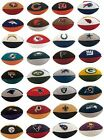 Licensed NFL Mini Football Puzzle Erasers - Pick Your Team!