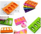 SILICONE POPSICLE SOAP MOULD TRAY: DIY ICYPOLES / SOAP POPSICLES, Easy, Natural