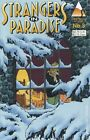 Strangers in Paradise (1994 Abstract) #3-2ND VF
