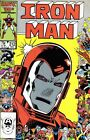 Iron Man (1968 1st Series) #212 VF