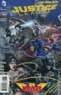 Justice League (2011) #22COMBO FN