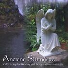 Jennifer Pratt-Walte - Ancient Slumbers: Celtic Harp for Healing & Peace [New CD