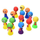 Funny Jump Doll Bounce Fly Creative Children Kids Baby Educational Toy
