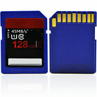 64GB 128GB SDXC High Speed Class 10 Flash SD Card Memory Card For Camera Latop