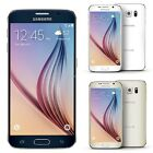 SAMSUNG GALAXY S6 SM-G920V 4G LTE FACTORY UNLOCKED White Black Gold PHONE B20E