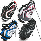 Callaway Chev Stand Bag 2016 Mens Stand Bag New - Choose a Color!
