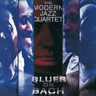 The Modern Jazz Quar - Modern Jazz Quartet : Blues on Bach [New CD] UK - Impor