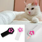 Cat Catch the Interactive LED Light Pointer Exercise Chaser Toy Pet Scratching