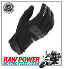 Richa Spyder Motorcycle Motorbike Glove - Black