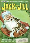 Jack and Jill (1938) #Volume 29, Issue 2 GD/VG 3.0