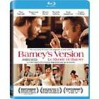 BARNEY'S VERSION (Blu-ray Disc, 2011, Canadian) New / Sealed / Free Shipping