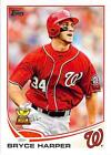 2013 Topps Mini Baseball Singles Cards 1 - 200 Pick from List