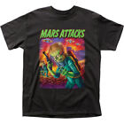 Mars Attacks UFO's Attack Officially Licensed Adult Shirt S-XXL