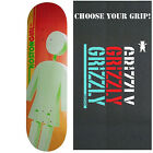 """GIRL Skateboard Deck SHAPE UP KOSTON 8.25"""" with GRIZZLY GRIPTAPE"""