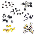 SPST 3mm 4mm 5mm Micro SMD Tact Switch Tactile Pins membrane Switch Push Button