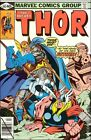 Thor (1962-1996 1st Series Journey Into Mystery) #292 VG 4.0