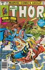 Thor (1962-1996 1st Series Journey Into Mystery) #291 GD/VG 3.0