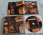I AGAINST I headcleaner 1998 CD dutch PUNK on EPITAPH