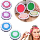 4 Colors DIY Non-toxic Temporary Hair Chalk Dye Soft Special Pastels Salon Kit