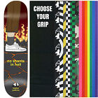 "ENJOI Skateboard Deck JUDKINS LEGS 8.0"" With Griptape"